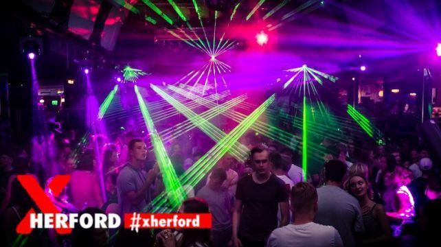23-08-2019 Big Opening Party   X-Herford