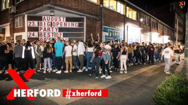 30-08-2019 All for 2   X-Herford