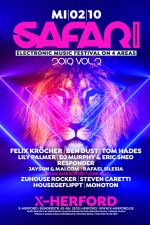 02-10-2019 Safari 2019 Vol.3 | X-Herford