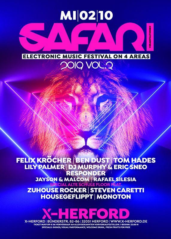 02-10-2019 Safari 2019 Vol.3 | X-Herford