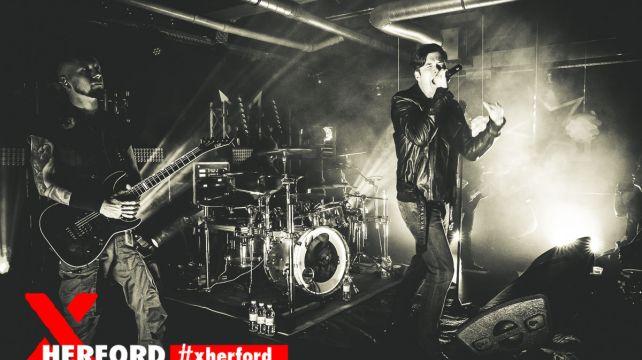08-02-2020 Samsas Traum - Phantasai, lieb Phantasai Tour | X-Herford