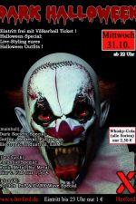 31-10-2019 Dark Halloween | X-Herford