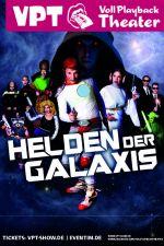 06-03-2020 Das VPT - Helden der Galaxis | X-Herford