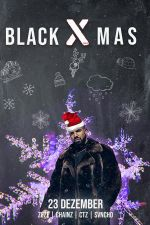 23-12-2019 Black X Mas | X-Herford
