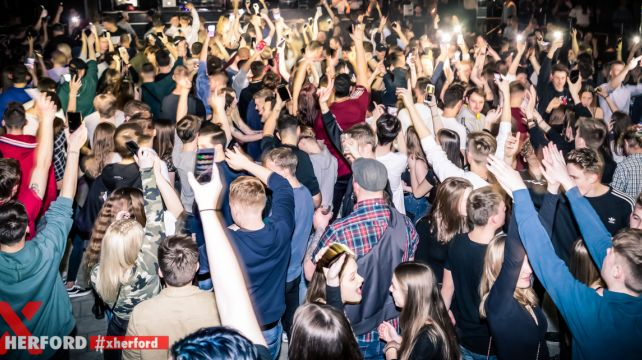 27-12-2019 All for 2 | X-Herford