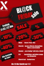 21-02-2020 Black Friday Sale | X-Herford