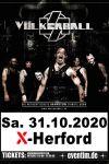 31-10-2020 Völkerball - A Tribute to Rammstein | X-Herford