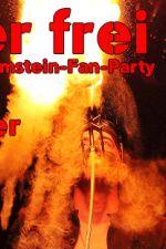 07-03-2020 Feuer Frei - Die NDH & Rammstein-Fan Party | X-Herford