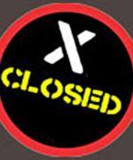12-03-2020 X-Herford geschlossen