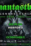 03-10-2020 Unantastbar - Wellenbrecher Tour 2020 | Herford