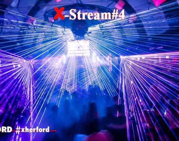 23-05-2020 X-Streams #4 - Techno | X-Herford