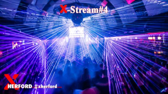 23-05-2020 X-Streams #4 - Techno | X-Herford