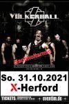 31-10-2021 Völkerball - A Tribute to Rammstein   X-Herford