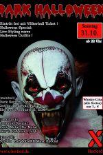 31-10-2021 Dark Halloween | X-Herford