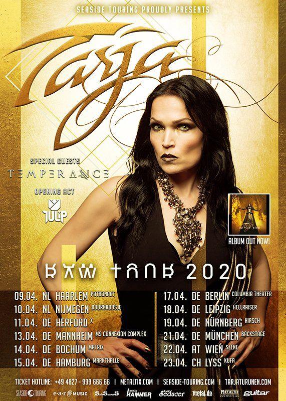 11-04-2020 Tarja