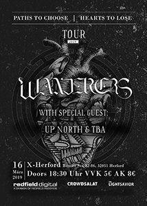 16-03-2019 Wanderers Tour 2019