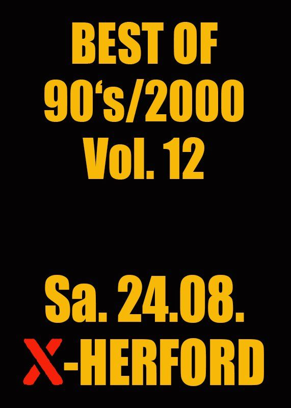 24-08-2019 Best of 90s/2000 Vol.12