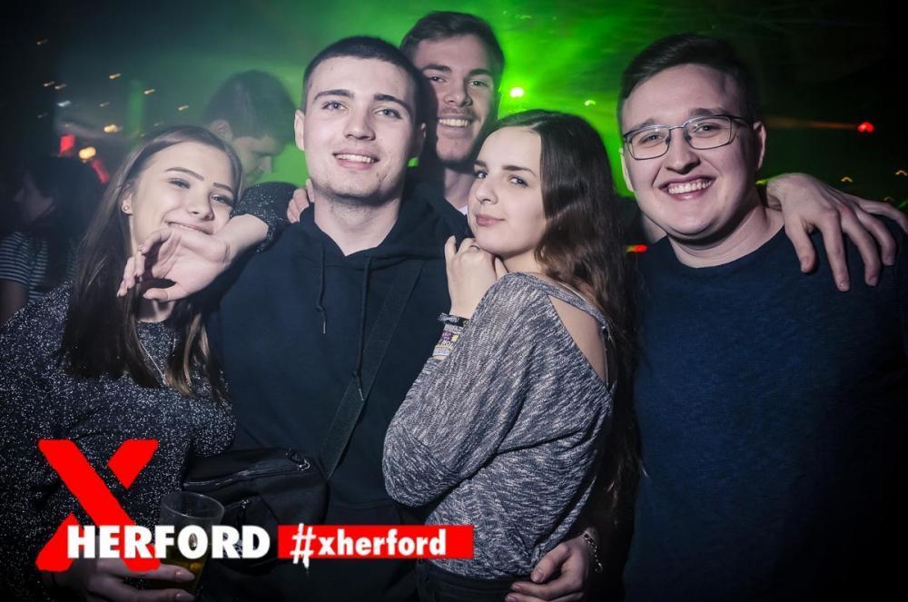 04-01-2020 Generation X | X-Herford