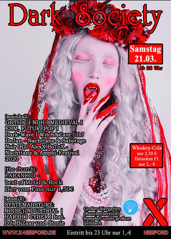 21-03-2020 Dark Society