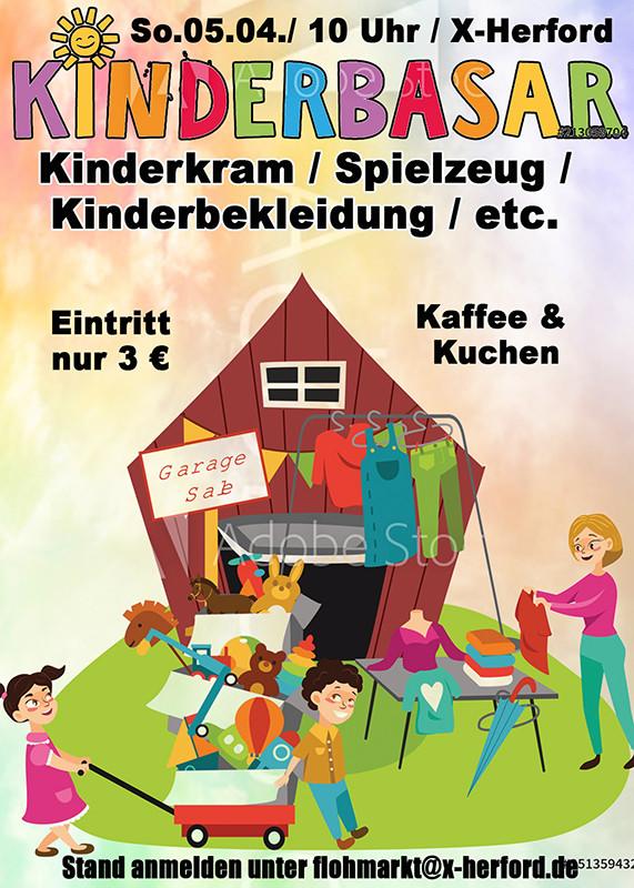 05-04-2020 Kinderbasar