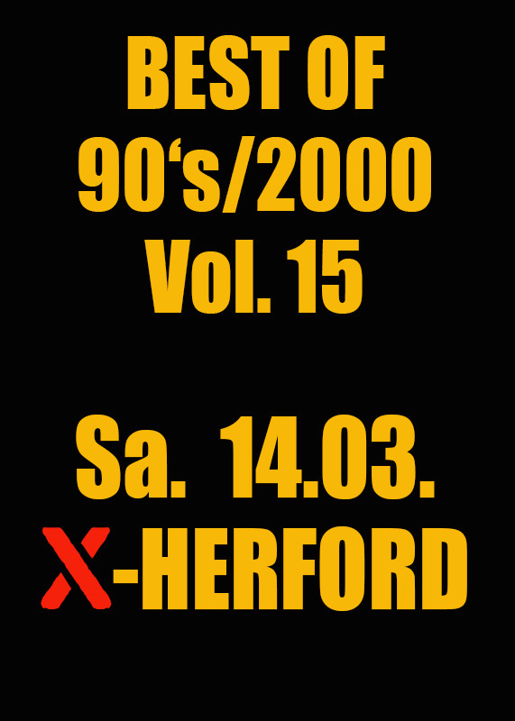 14-03-2020 Best of 90s/2000 Vol.15