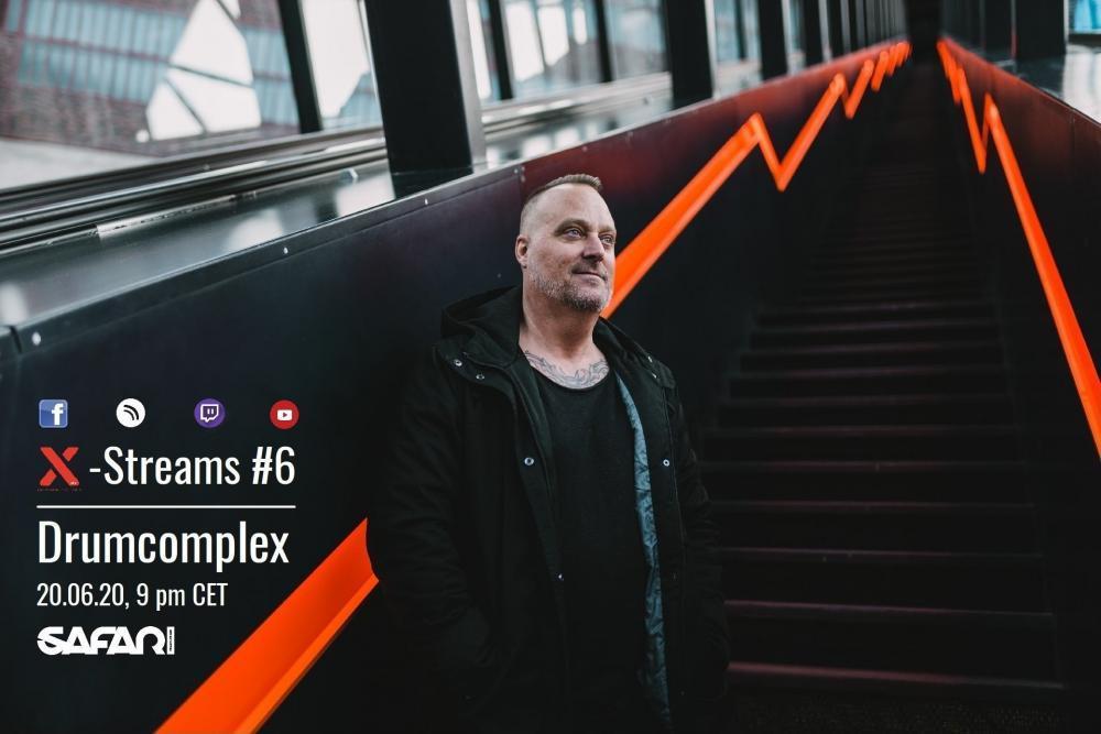 X-Streams #6